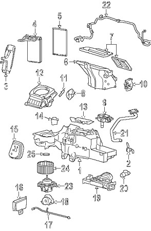 2007 ford F150 4.2 Engine Wiring Diagram 2007 ford F150 Parts Diagram Of 2007 ford F150 4.2 Engine Wiring Diagram