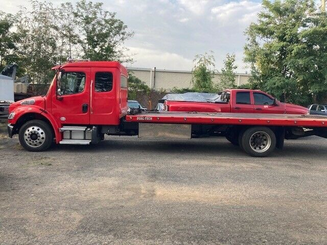 2014 Freightliner M2 Has Air Brakes 2014 Freightliner M2 106 Dual Tech 21 Flatbed 36 Gvw Air Brakes 6 7 Cumm Auto Used Of 2014 Freightliner M2 Has Air Brakes 2014 Freightliner M2 106 Dual Tech 21 Flatbed 36 Gvw Air Brakes 6 7 Cumm Auto Used