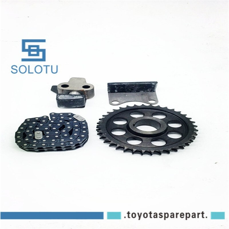4y Timing Chain Auto Timing Repair Kit Timing Chain for Hiace 2y 3y 4y 4y In Timing Ponents From Of 4y Timing Chain