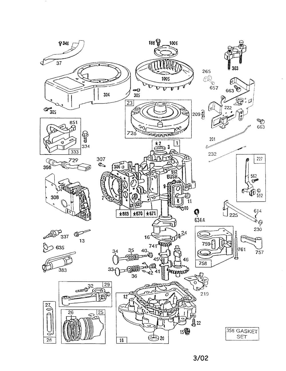 Briggs and Stratton Wiring Diagram 12 Hp Murray 12 5 Hp Briggs and Stratton Wiring Diagram Of Briggs and Stratton Wiring Diagram 12 Hp