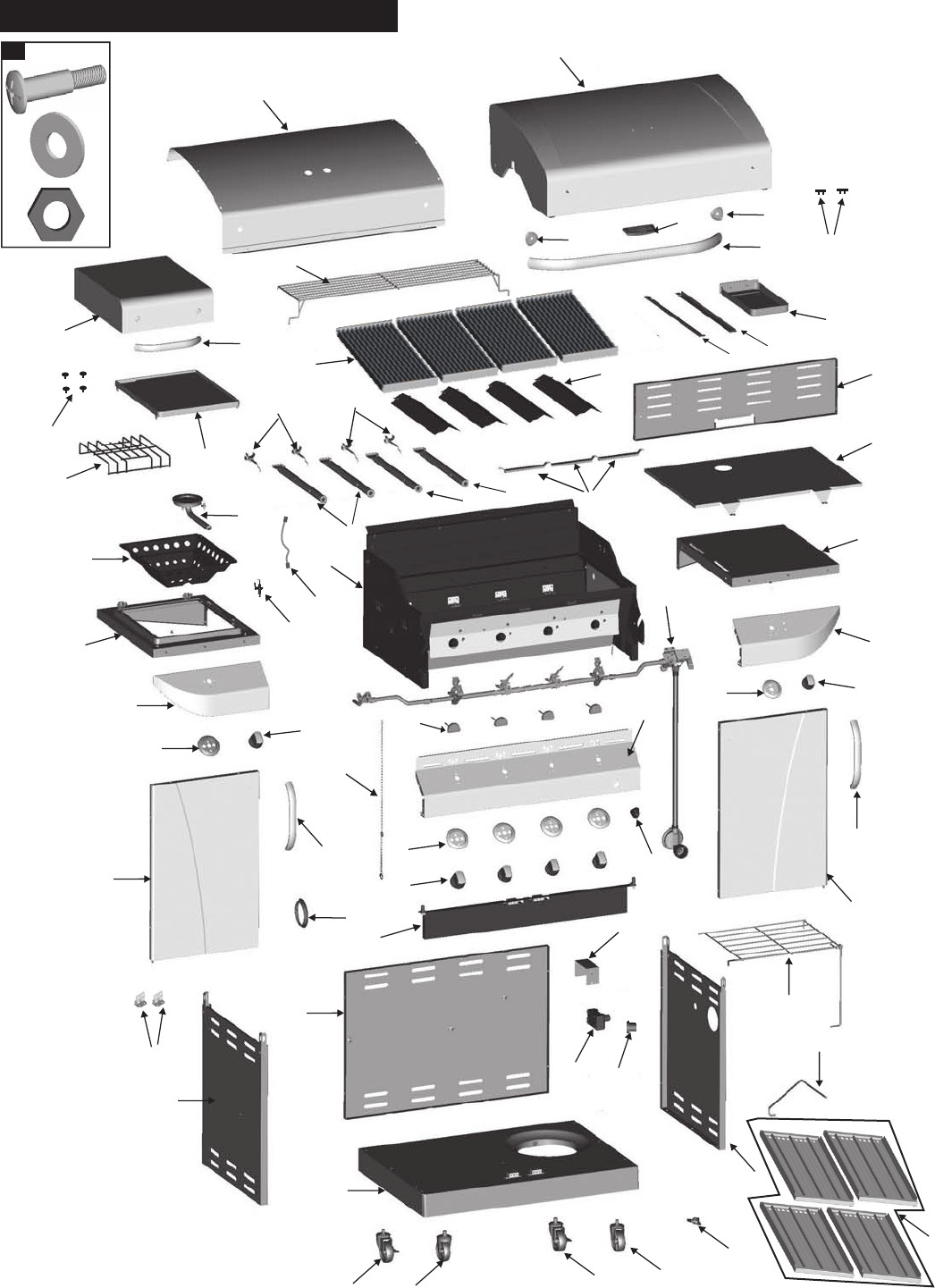 Charbroiler Pellet Grill Wiring Diagram Page 13 Of Char Broil Charcoal Grill User Guide Of Charbroiler Pellet Grill Wiring Diagram