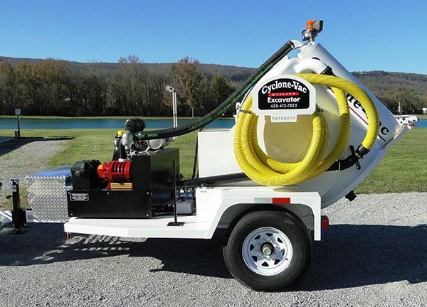 Dave's Place Hydro-vac Info Incline Vac Incline Vac Hydro Vacuum Excavator Of Dave's Place Hydro-vac Info