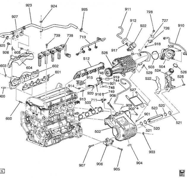 Ecotec 2.4 Engine Parts Diagram 2 2 Ecotec Engine Diagram Diagram Base Website Engine Diagram Gm 2 4 Liter I4 Ecotec Lea Engine Of Ecotec 2.4 Engine Parts Diagram