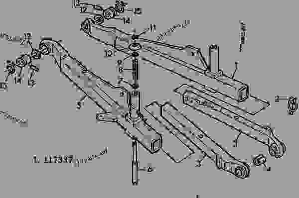 John Deere 2305 3 Point Hitch Diagram John Deere 3 Point Hitch Parts Diagram Of John Deere 2305 3 Point Hitch Diagram