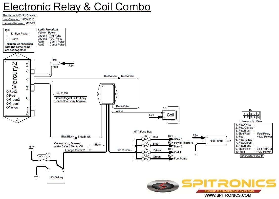 Spitronic Ecu Std Wiing Diagrams Upgrading A 280z Efi to Spitronics Mercury 2 Ecu Page 2 Fuel Injection the Classic Zcar Club Of Spitronic Ecu Std Wiing Diagrams