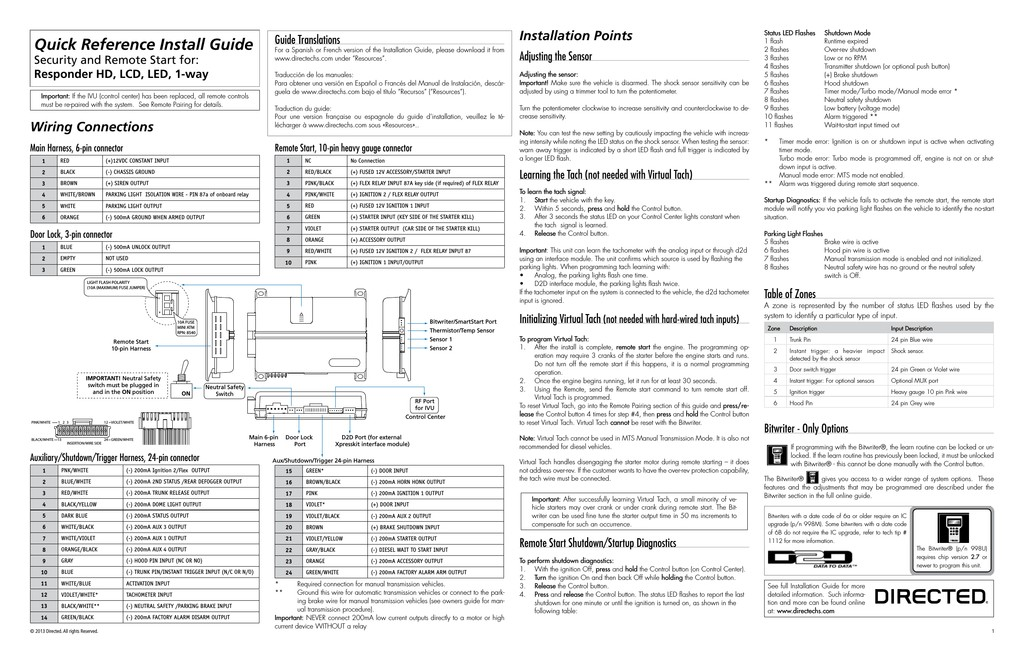 Viper 5706v Install Manual Viper 5706v Installation Manual Pdf Of Viper 5706v Install Manual