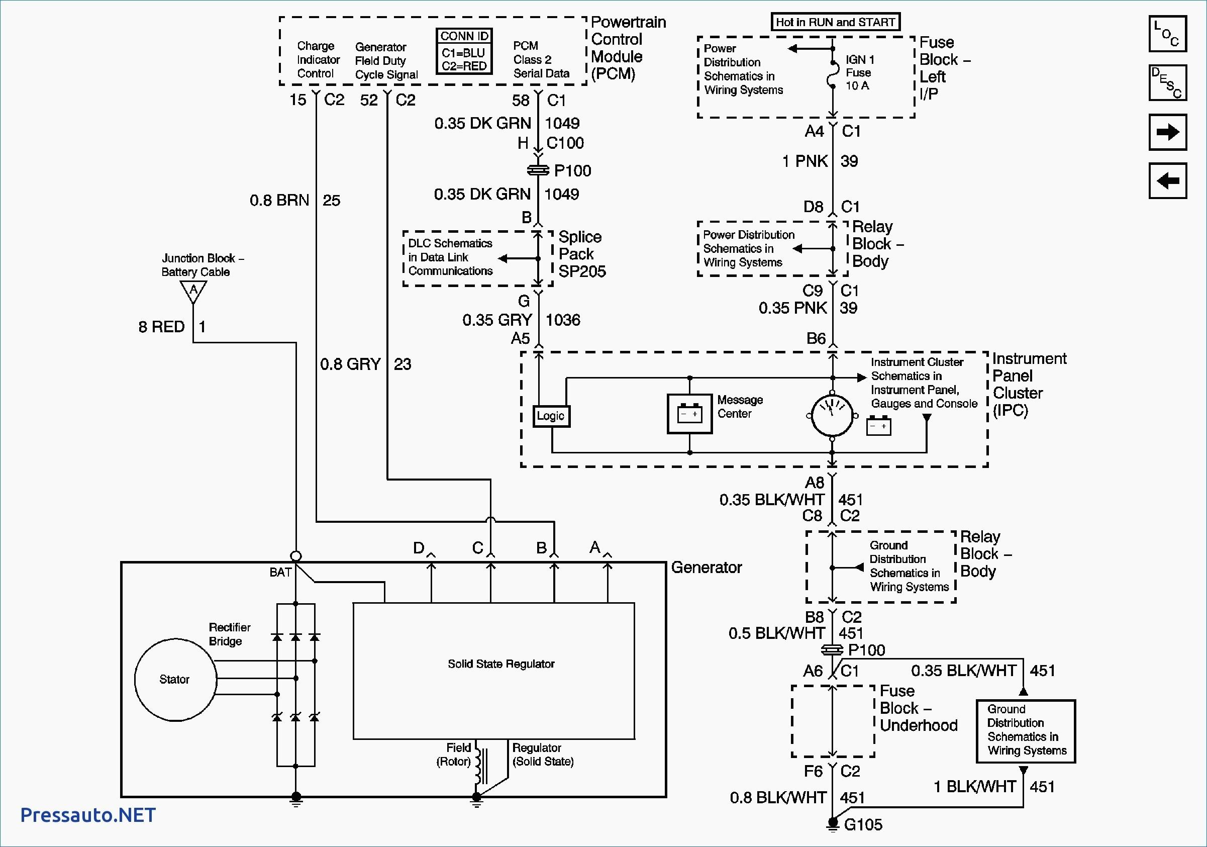 02 Tracker Wiring Diagrams Gm 2 Wire Alternator Wiring Diagram Of 02 Tracker Wiring Diagrams