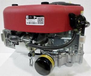 17.5hp Briggs&stratton Engine Description 17 5 Hp Briggs & Stratton Engine New Old Stock Please Read All Of Description