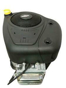"""17.5hp Briggs&stratton Engine Description 31r977 0043 17 5hp Briggs & Stratton Engine Vertical Es 1"""" X 3 5 32"""" Shaft Of 17.5hp Briggs&stratton Engine Description"""