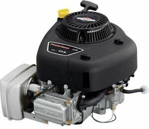"17.5hp Briggs&stratton Engine Description Briggs & Stratton Intek 17 5hp Electric Start Engine 1"" Crank 31r877 0036 B5 Of 17.5hp Briggs&stratton Engine Description"