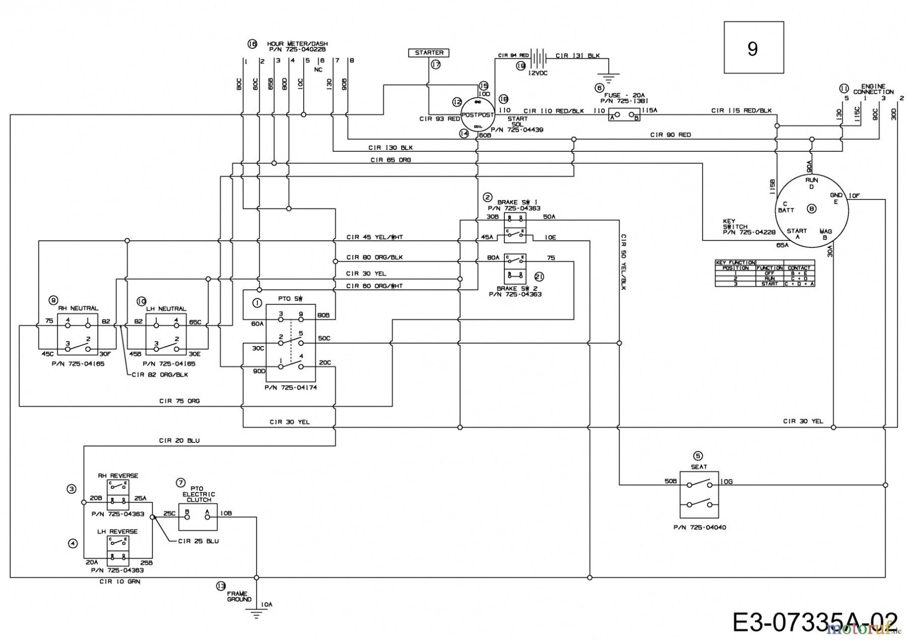 1965 Rotax 247 Wiring Diagram Rotax Wiring Diagram Plete Wiring Schemas Of 1965 Rotax 247 Wiring Diagram