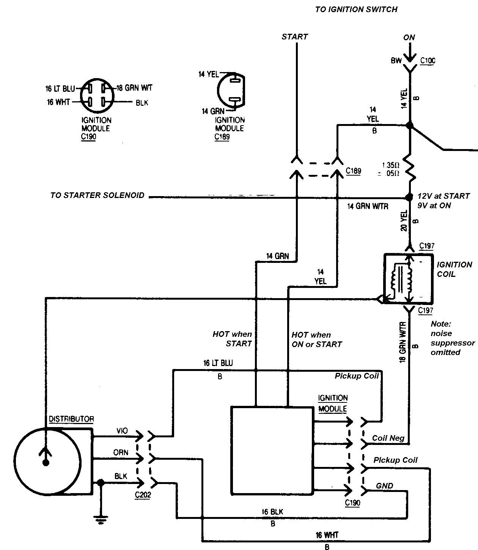 1990 F 150 Engine Wiring Distributor Cap Wiring Diagram 1990 ford F150 5 0 Lt Of 1990 F 150 Engine Wiring