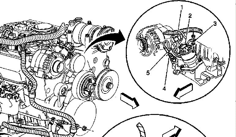 2000 Chevy 4.3 Engine Diagram I Have A 2000 Chevy asto Van 4 3 where is the Cold Water Temp Sensor Located It is Not by the Of 2000 Chevy 4.3 Engine Diagram