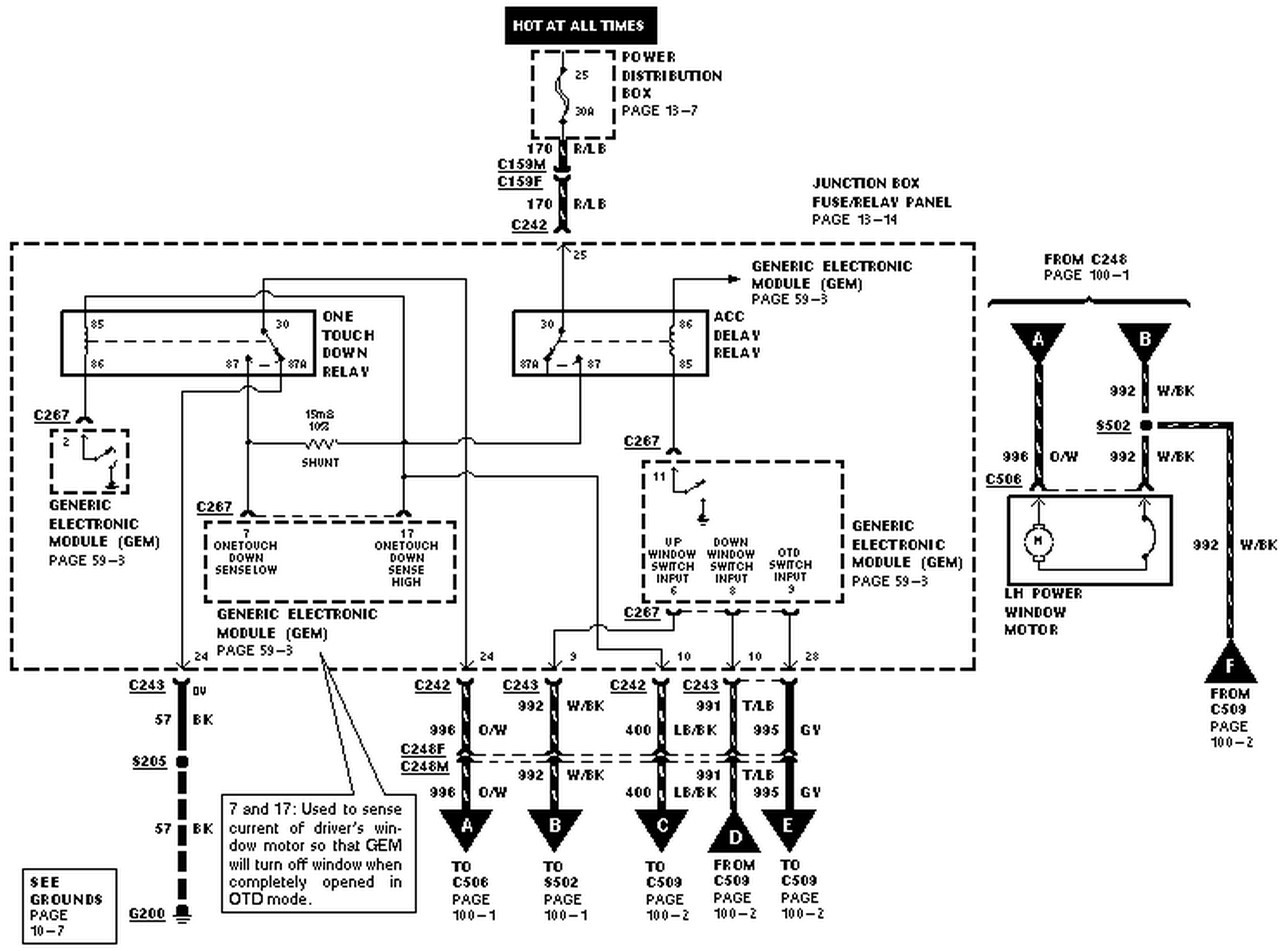 2000 ford F150 Ignition Wiring 2000 ford F150 Starter solenoid Wiring Diagram Of 2000 ford F150 Ignition Wiring