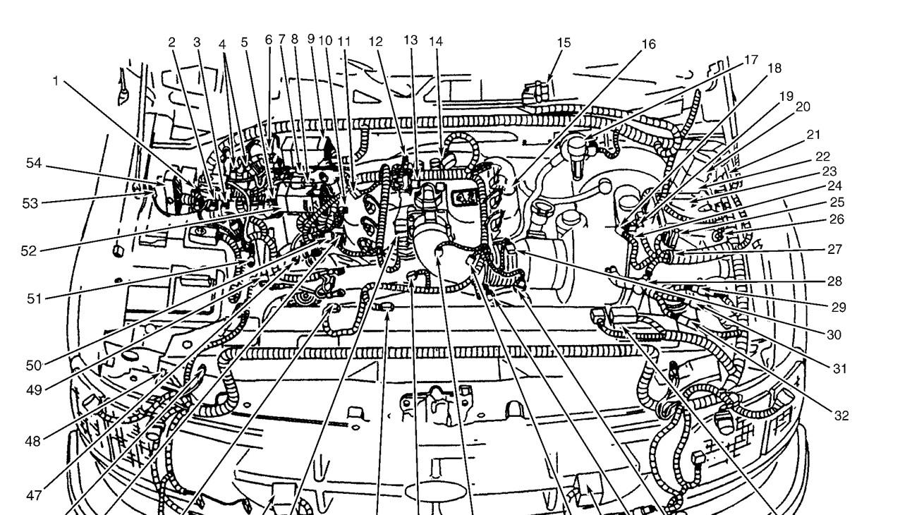2003 ford F150 4.2 Engine Diagram ford F150 V6 Engine Diagram Wiring Diagram Of 2003 ford F150 4.2 Engine Diagram