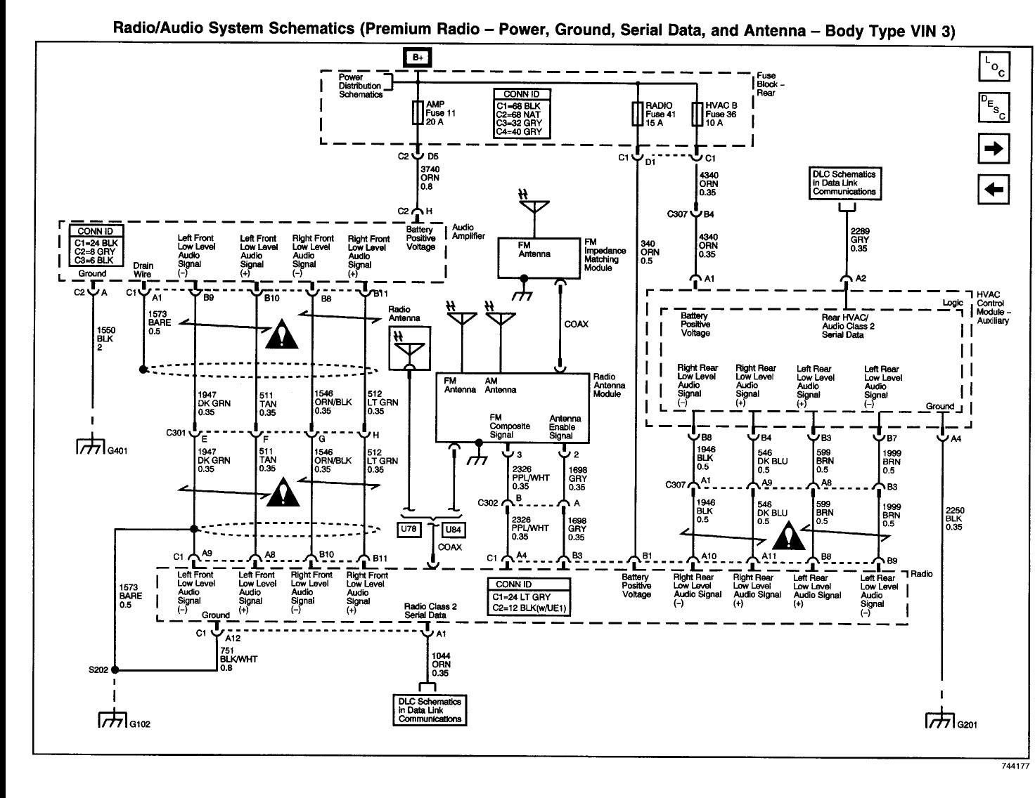 2004 Gmc Seirra Wiring Daigram 2004 Gmc Sierra Radio Wiring Diagram