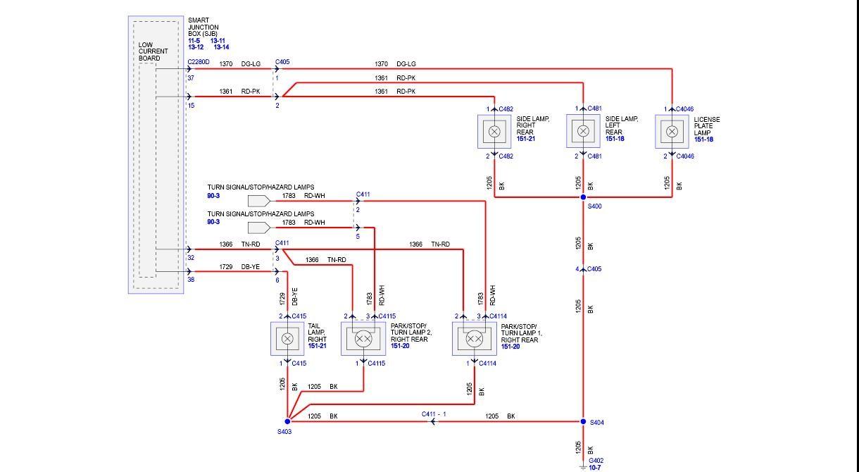 2005 F350 Tail Light Wiring Diagram [diagram] F550 Tail Light Wiring Diagram Full Version Hd Quality Wiring Diagram Of 2005 F350 Tail Light Wiring Diagram