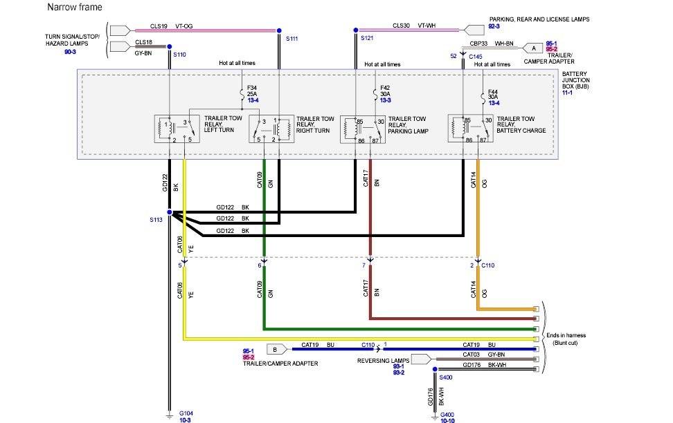 2005 F350 Tail Light Wiring Diagram F250 Super Duty Tail Light Wiring Diagram Electrical Wiring Diagram Guide Of 2005 F350 Tail Light Wiring Diagram