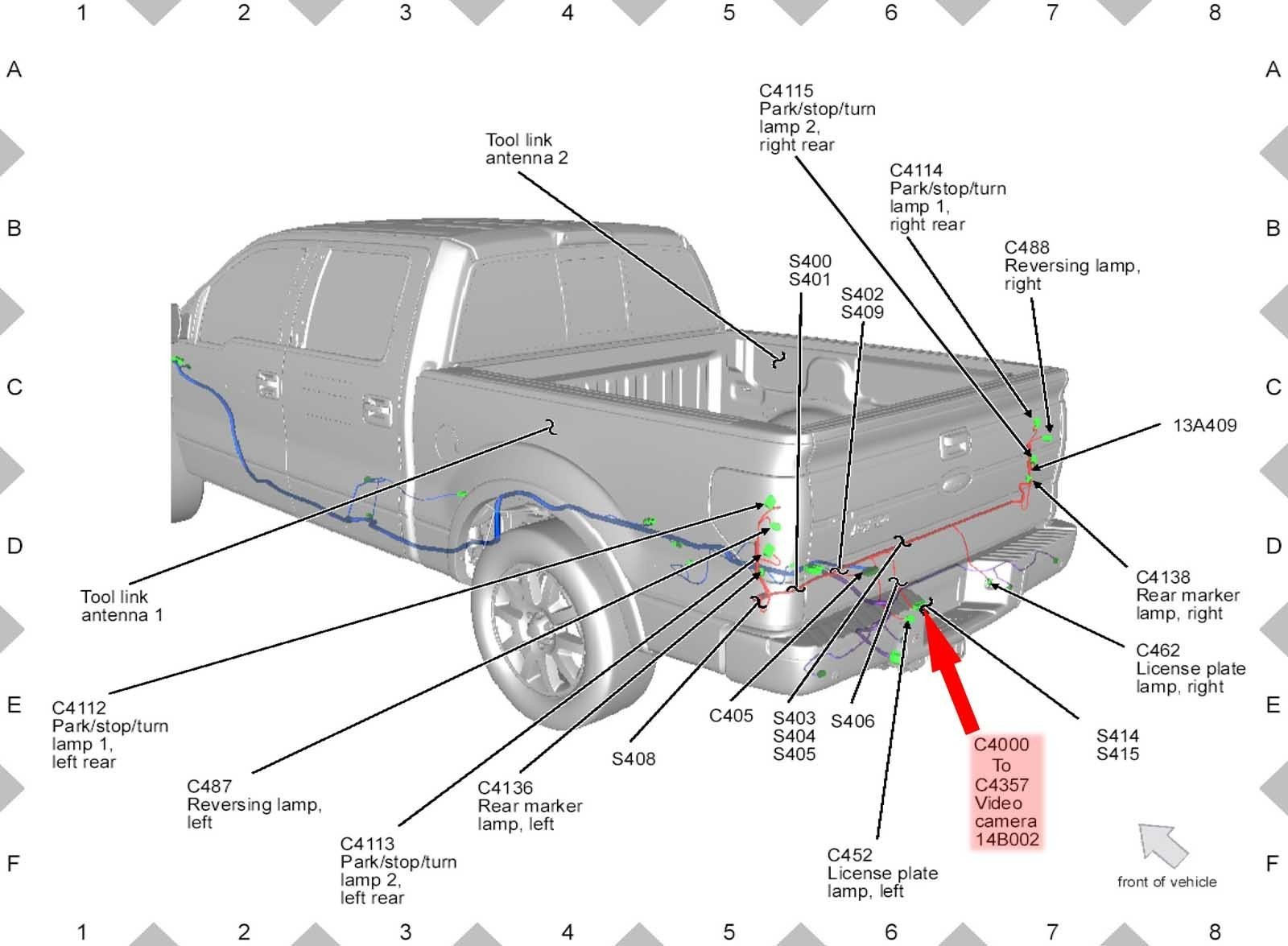 2005 F350 Tail Light Wiring Diagram ford F350 Tail Lights Unique Of 2005 F350 Tail Light Wiring Diagram