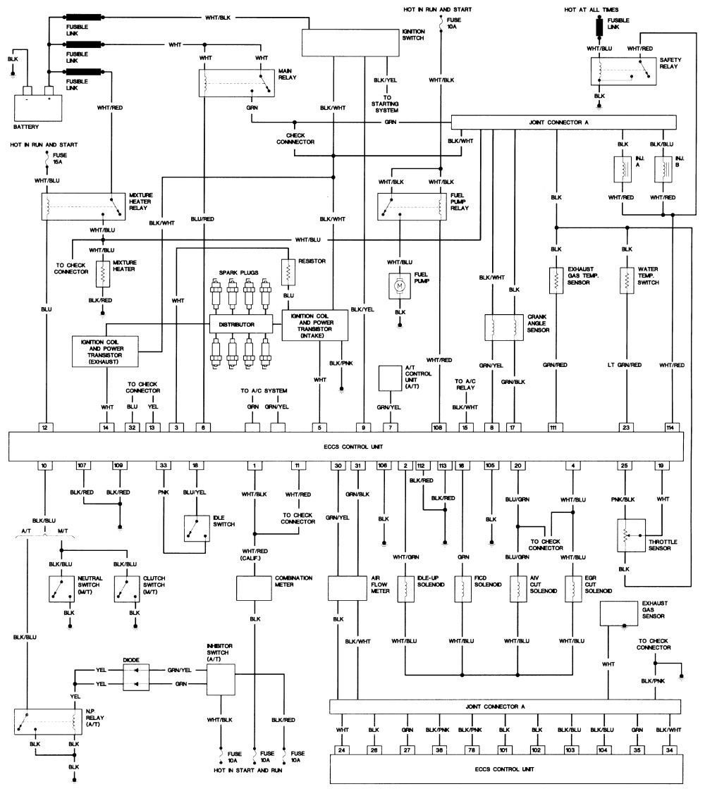 2005 Nissan Frontier Le 4.0 Wiring Diagram 33 Nissan Frontier Trailer Wiring Diagram Diagram Example Database Of 2005 Nissan Frontier Le 4.0 Wiring Diagram