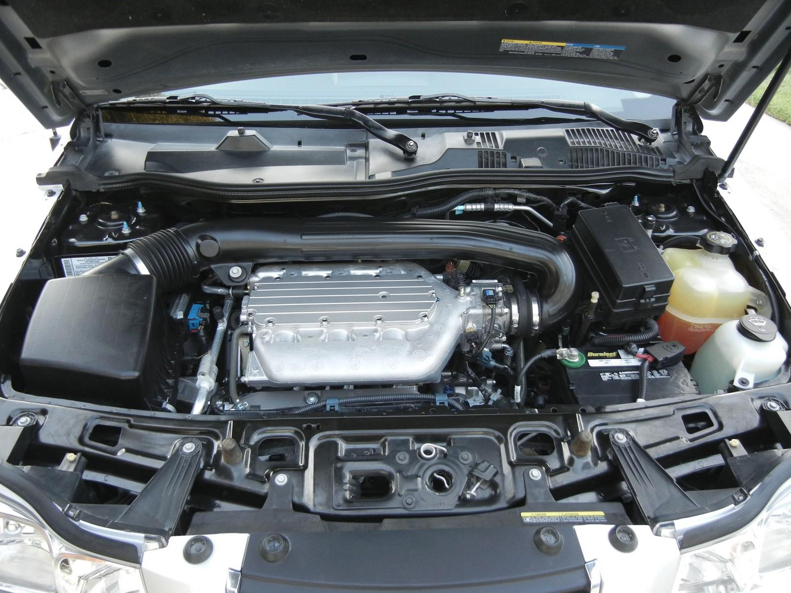 2008 Saturn Vue Engine Layout 2008 Saturn Vue Other Cargurus Of 2008 Saturn Vue Engine Layout