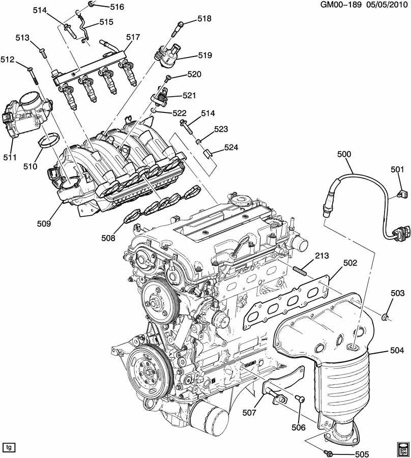 2012 Chevy Cruze 1.4 Motor Diagram 2012 Chevrolet Cruze Bolt Boltstudwasher Boltnutstudwasher Of 2012 Chevy Cruze 1.4 Motor Diagram