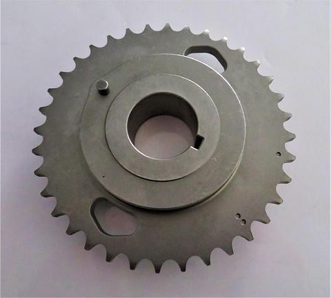 4y Gear Drive Timing Gear Camshaft Timing toyota 4y Late 7fg & 8fg 10 to 35 781 — aftermarket forklift Parts Of 4y Gear Drive Timing