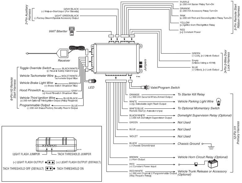 5706v Install Instructions Viper 5706v Installation Instructions