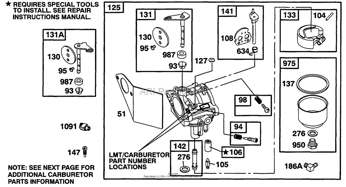 6.5 Briggs Stratton Carburetor Diagram [lf 9304] Briggs and Stratton Lawn Mower Engine Diagram Schematic Wiring Of 6.5 Briggs Stratton Carburetor Diagram