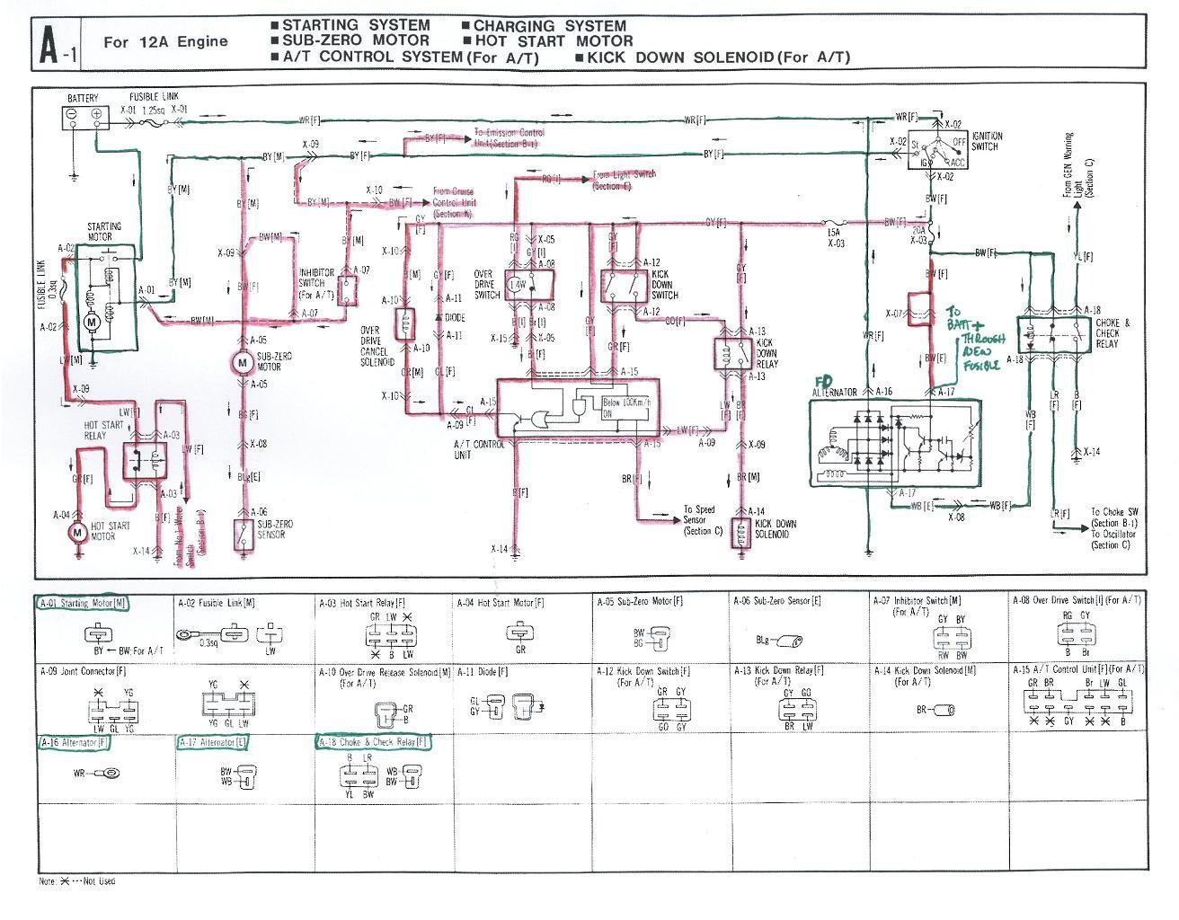Air Line Diagram 2000 Freightliner Truck Freightliner Wiring Schematic Of Air Line Diagram 2000 Freightliner Truck