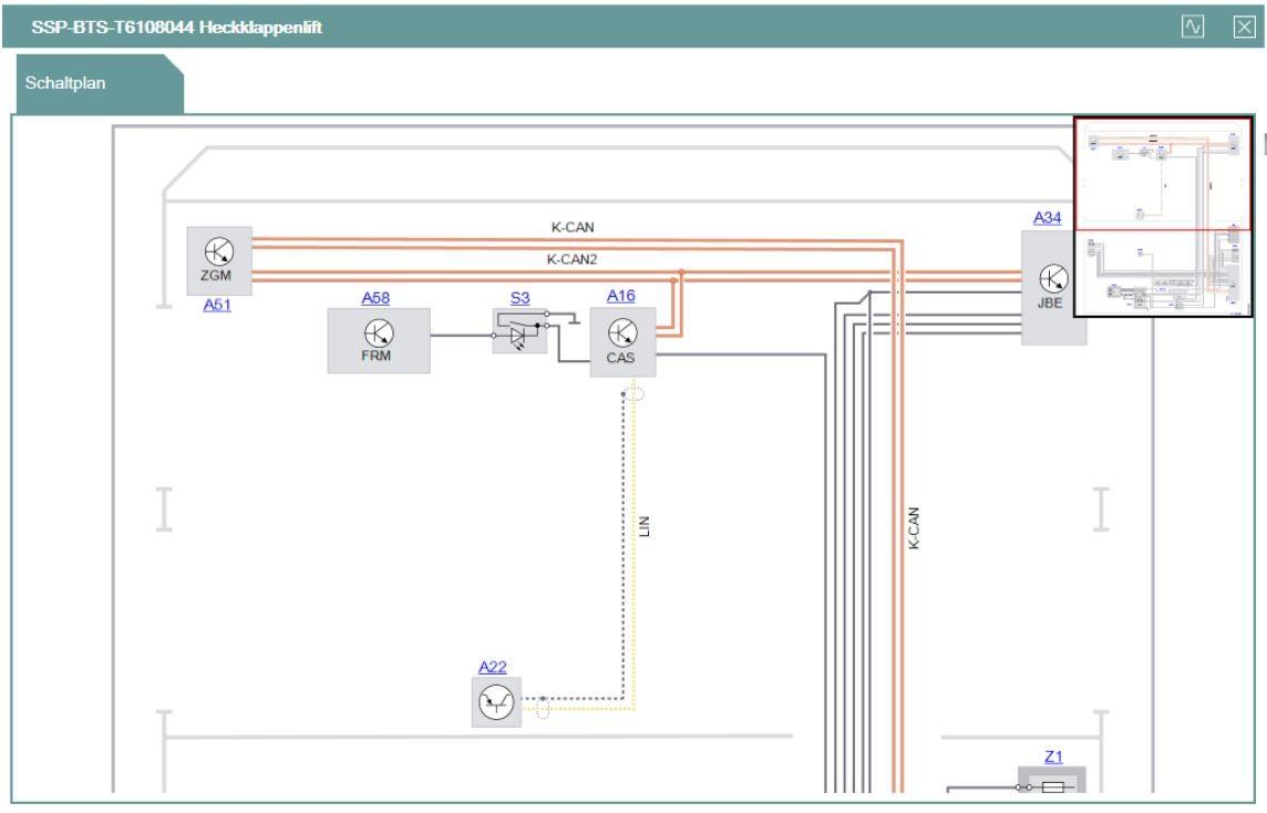 Bmw F11 Schaltplan Schaltplan Teil1 F07 Elektrisch Heckklappe Bmw 5er F07 Gt F10 & F11 Of Bmw F11 Schaltplan