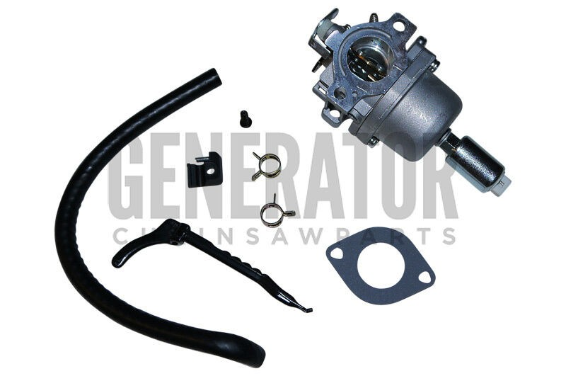 Briggs and Stratton 17.5 Parts Carburetor Carb Parts for Briggs & Stratton 17 5 14 Hp 18hp Intek Of Briggs and Stratton 17.5 Parts