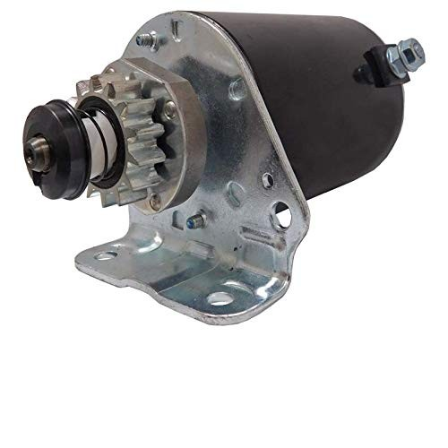 Briggs and Stratton 17.5 Parts New Starter Replacement for Briggs and Stratton Cub Cadet 14 5 16 16 5 17 17 5 18 18 5 Hp John Of Briggs and Stratton 17.5 Parts