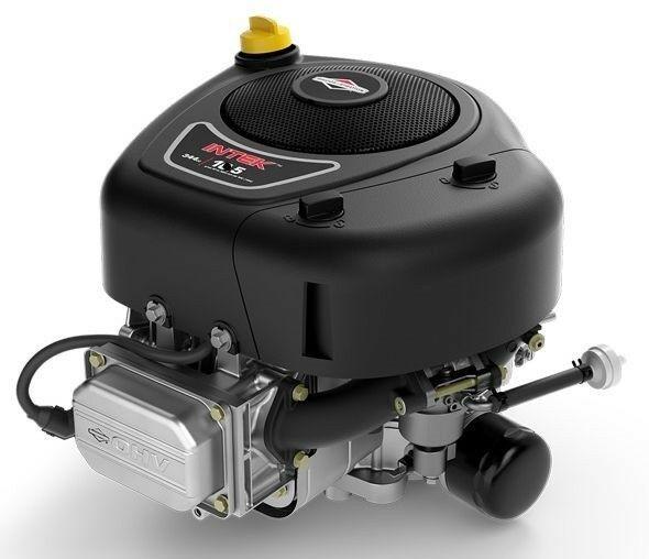 """Brigs and Stratton Ic 500cc 17.5 Hp Parts List Briggs & Stratton Vertical 17 5 Hp 500cc Intek 9amp 1"""" X 3 5 32"""" 31r977 0054"""