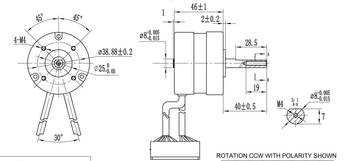 Brushless Dc Motor 12v Diagrama 12v Brushless Dc Motor View 12v Brushless Dc Motor Gp Product Details From Ningbo Jigu Motor Of Brushless Dc Motor 12v Diagrama