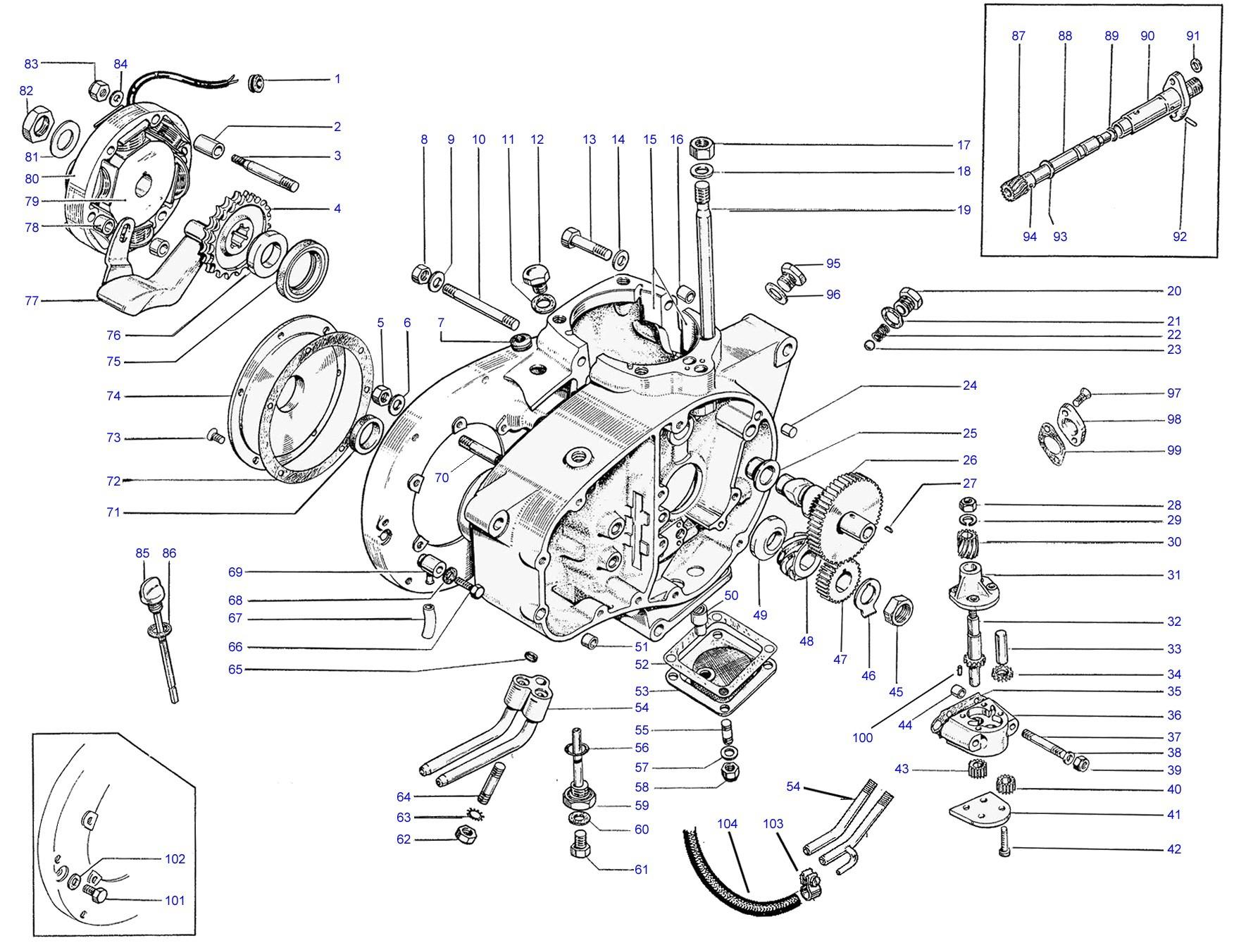 Bsa C15 Wiring Diagram Free Download [diagram In Database] 35mm iPhone Jack Wiring Just Download or Read Jack Wiring
