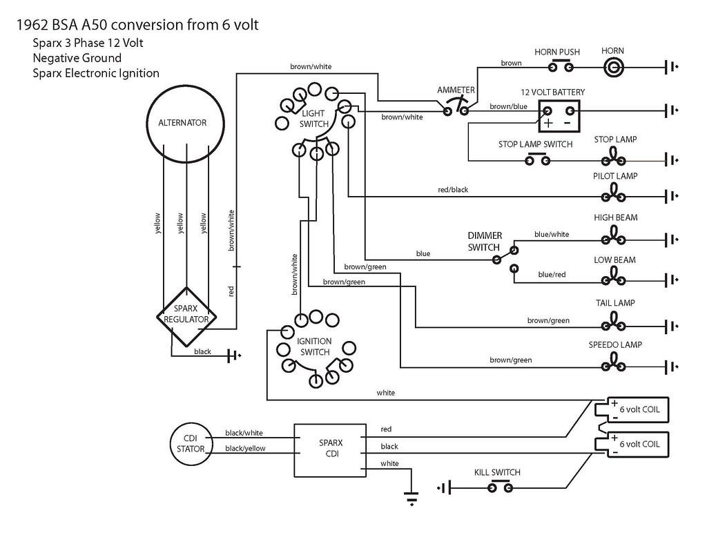 Bsa C15 Wiring Diagram Free Download [yd 4206] Bsa Wiring Diagram Wiring Diagram Of Bsa C15 Wiring Diagram Free Download