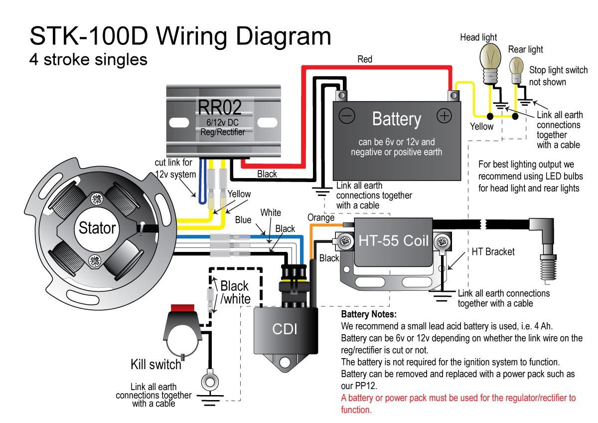 Bsa C15 Wiring Diagram Free Download Yfs200 Wiring Diagram Wiring Diagram Schemas Of Bsa C15 Wiring Diagram Free Download
