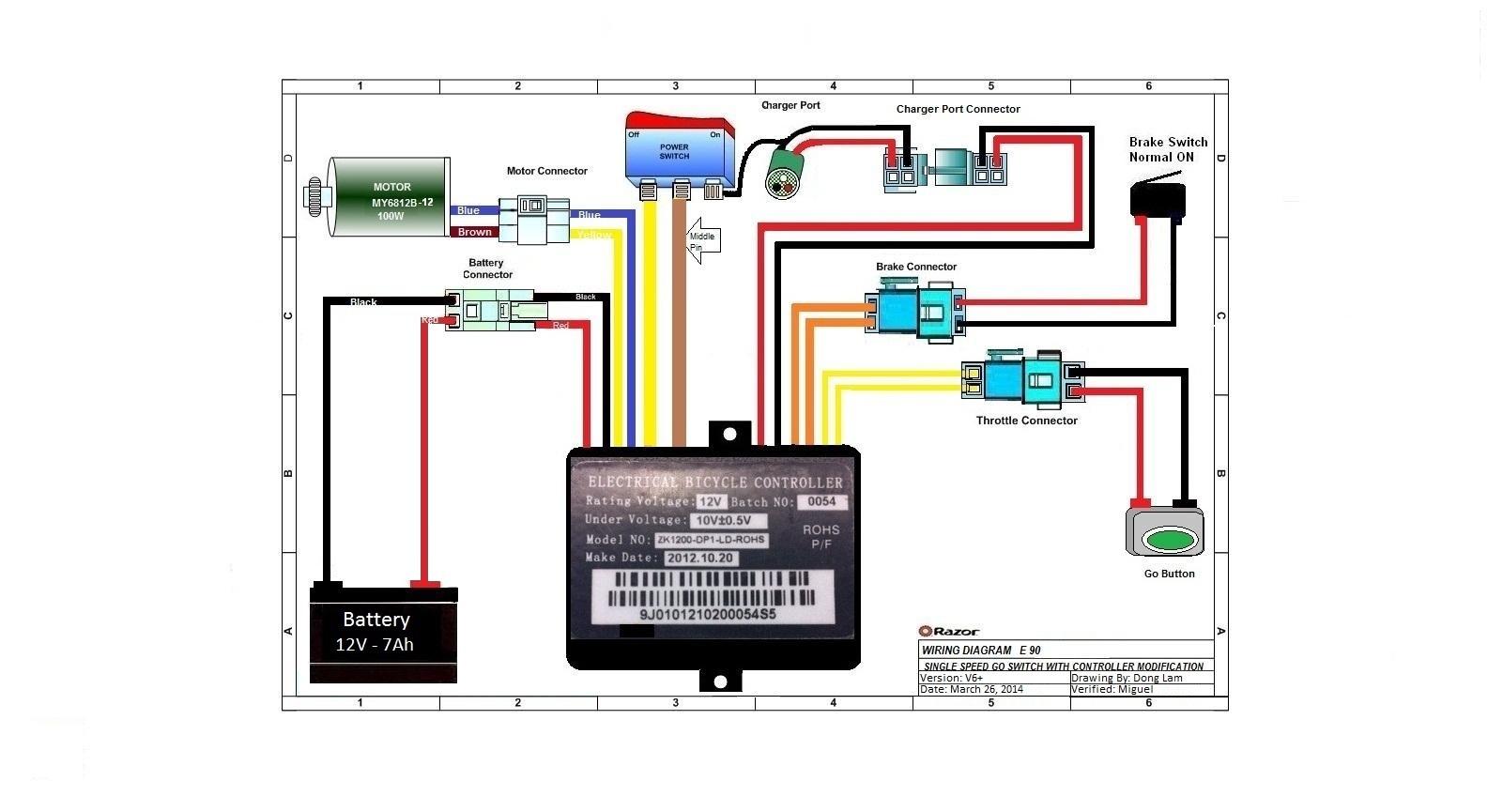 Chinese Quad Electrical Diagram 110cc Chinese atv Wiring Diagram Diagram Stream Of Chinese Quad Electrical Diagram