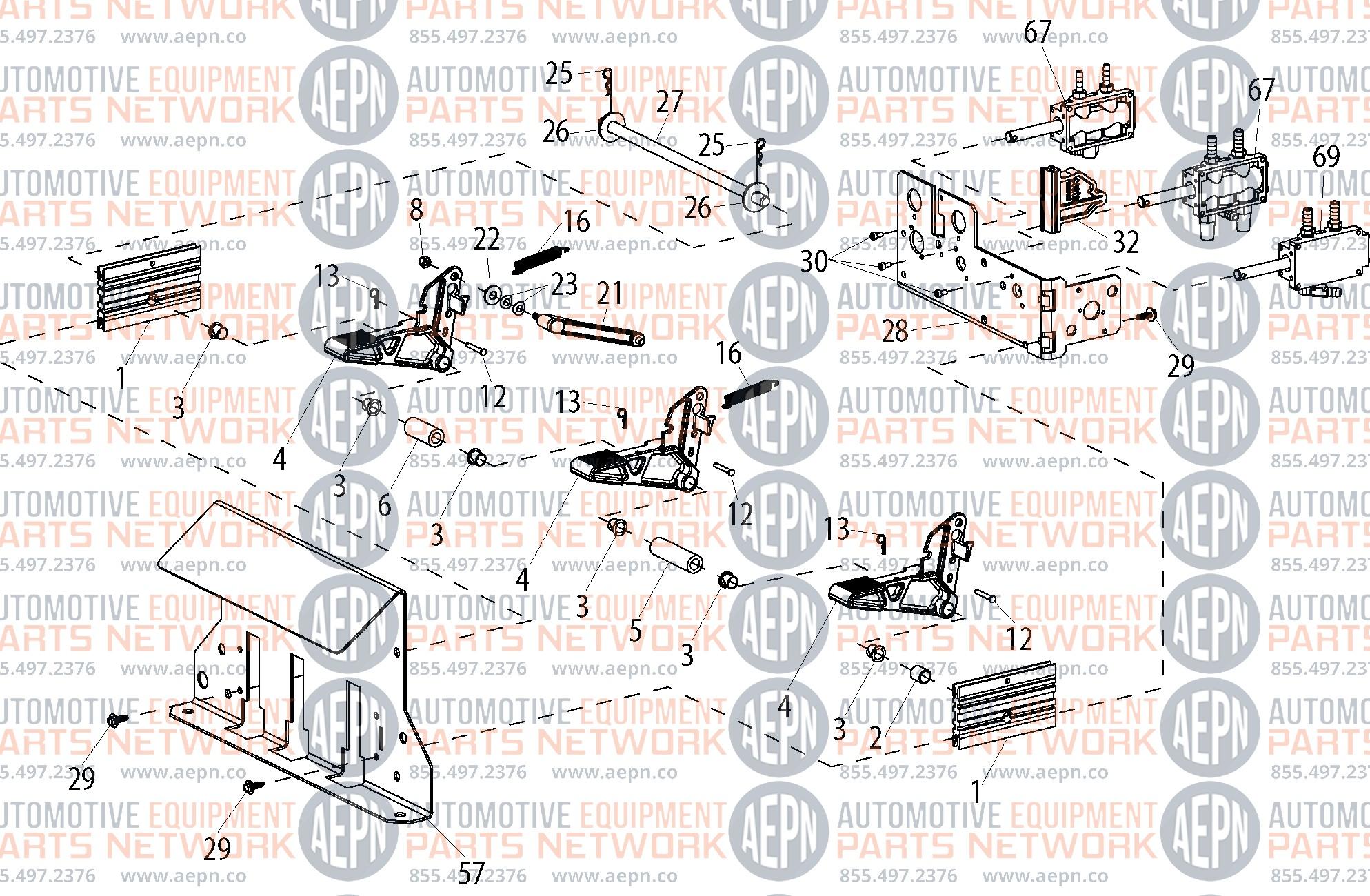 Coats 5060 Wireing Schematic Coats 50xx Series Tire Changer Parts Breakdown Aepn Of Coats 5060 Wireing Schematic