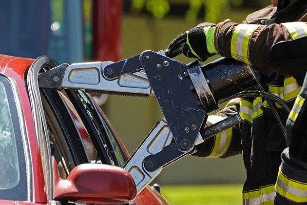 Construction Of the Jaws Of Life Multibrief Your 'jaws Of Life' Can Build Up or Tear Down
