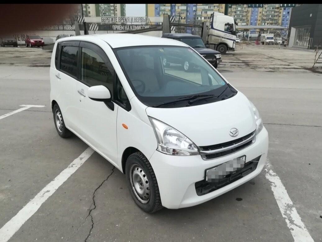 дайхатсу мув электросхема Купить б у Daihatsu Move V 0 7 Cvt 52 л с бензин вариатор в Волгограде белый Дайхатсу Мув V Of дайхатсу мув электросхема