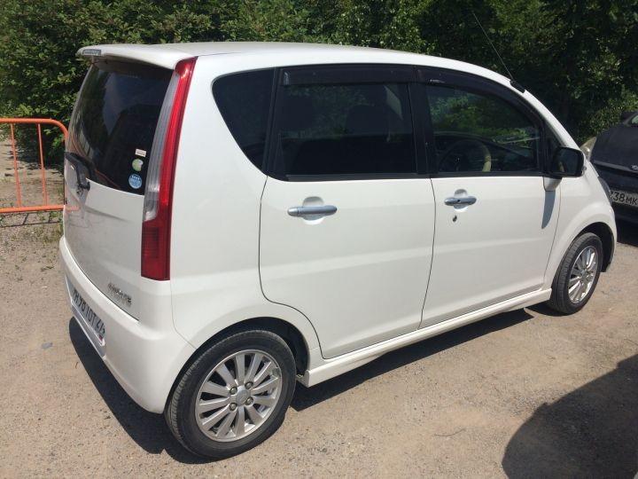дайхатсу мув электросхема Купить Дайхатсу Мув в Биробиджане продажа Daihatsu Move с пробегом и новых цены Of дайхатсу мув электросхема