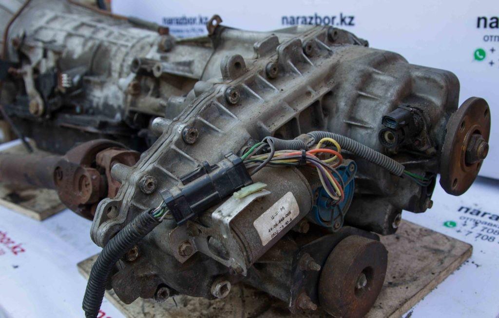 двигатель форд эксплорер 4.0 КОРОБКА НА форд эксплорер ford Explorer 1996 года электронный селектор 4 0 литра полный привод Of двигатель форд эксплорер 4.0