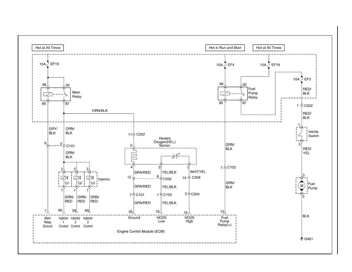 Daewoo Matiz Engine Schematic Daewoo Matiz 2003 Year Manual Part 103 Of Daewoo Matiz Engine Schematic