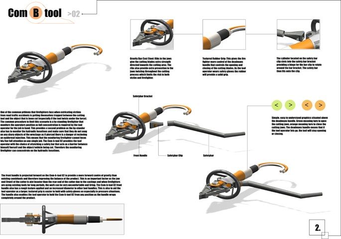 Design Under Jaws Of Life Portfolio by Robert Pollard at Coroflot Of Design Under Jaws Of Life