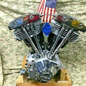 """Diagram Of 1980 Bottom End Of Engine Harley Davidson 1980 Harley Davidson 88"""" Shovelhead Stroker Engine with S&s Flywheels Of Diagram Of 1980 Bottom End Of Engine Harley Davidson"""