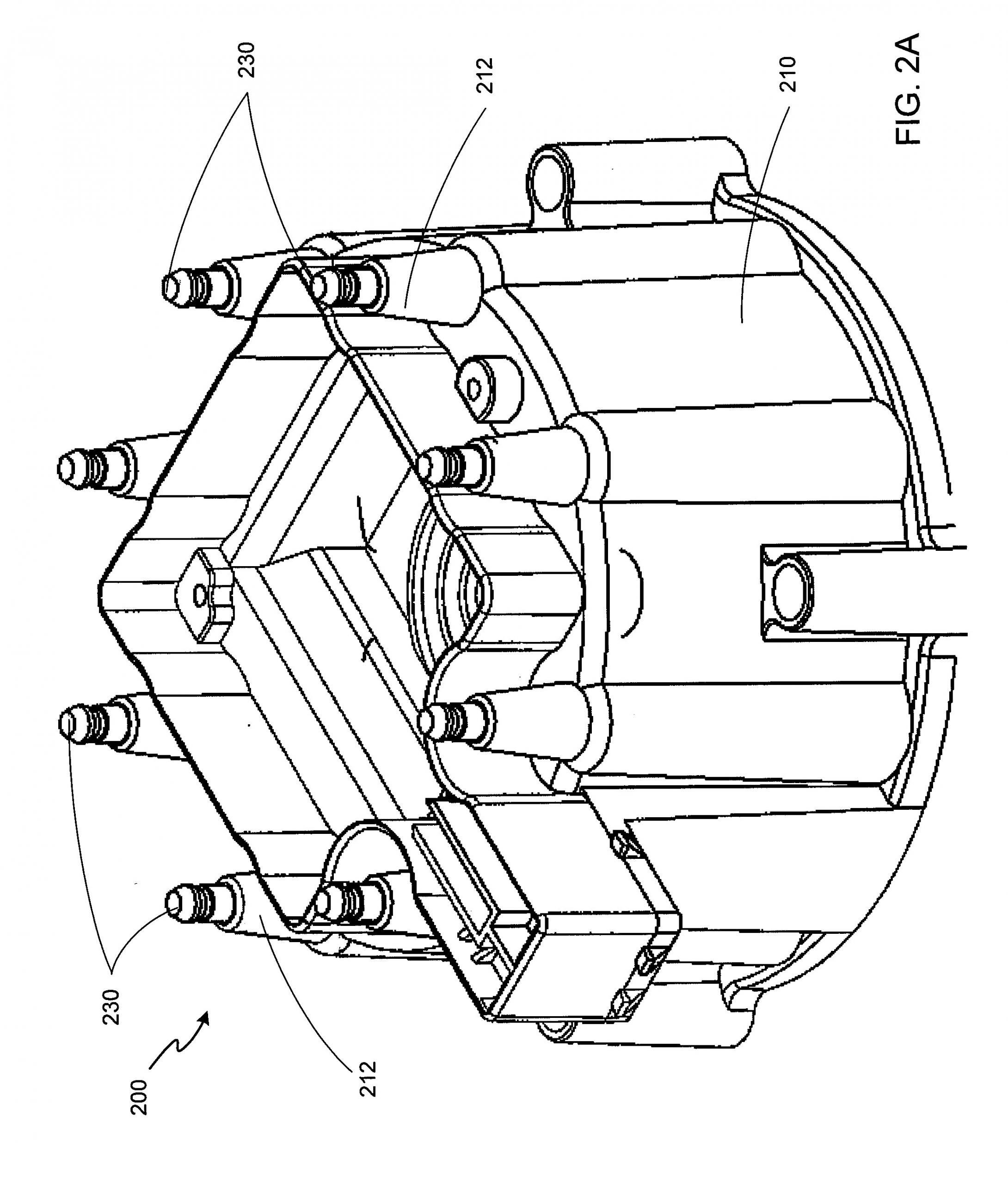 Digram Of the Sensors On A 1986 Gm 305 Motor 2001 ford Focus Firing order