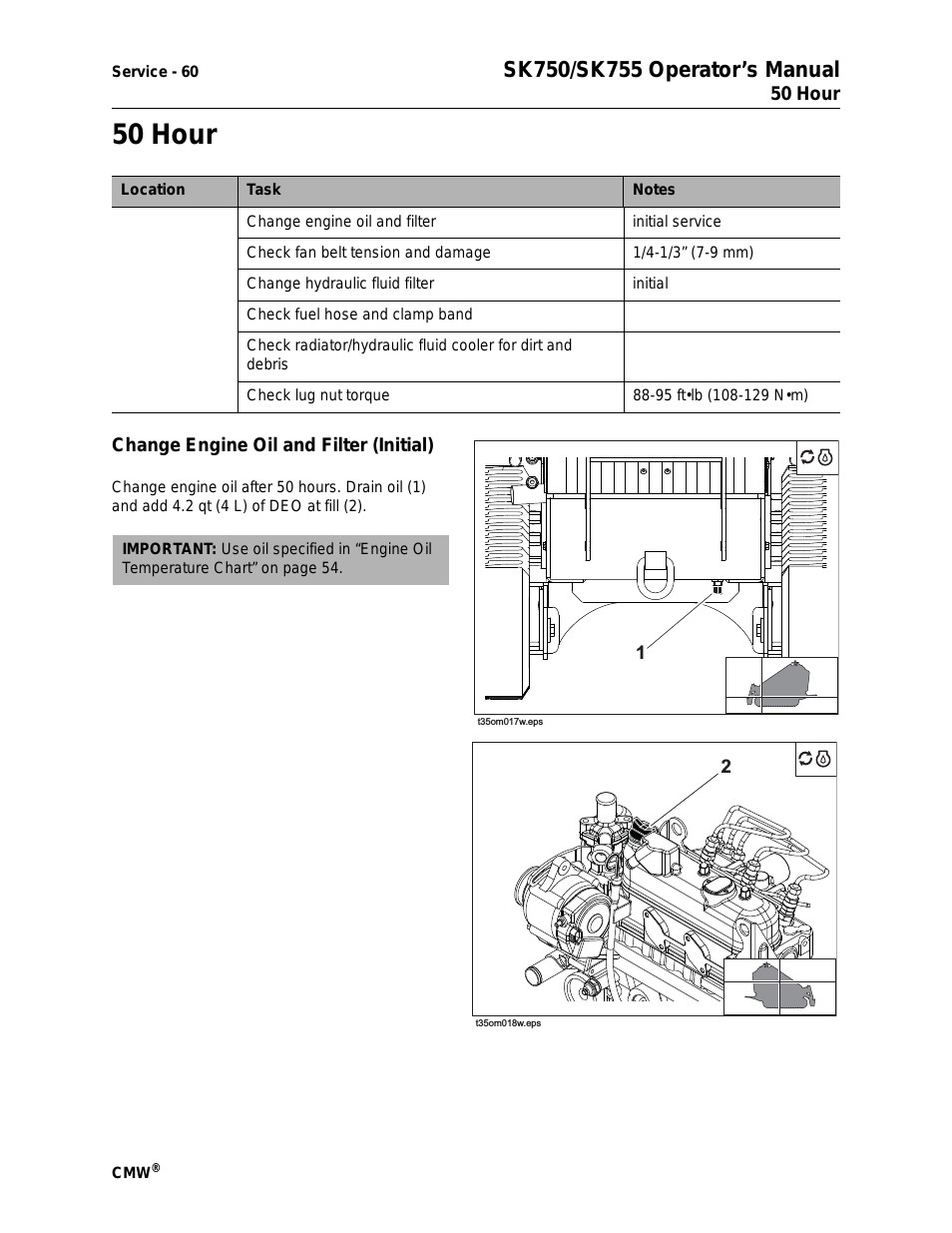 Ditch Witch 410sx Wiring Diagram 50 Hour Ditch Witch Sk750 Sk755 User Manual Of Ditch Witch 410sx Wiring Diagram