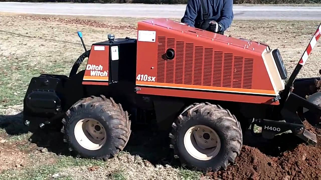 Ditch Witch 410sx Wiring Diagram Ditch Witch 410sx Vibratory Plow Trencher Of Ditch Witch 410sx Wiring Diagram